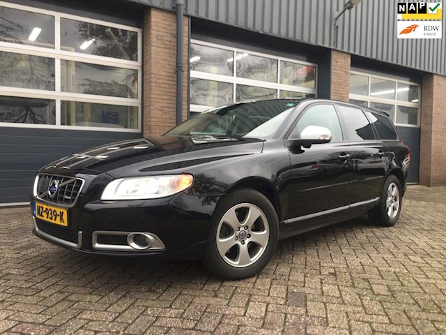 Volvo V70 1.6 T4 Limited Edition Automaat