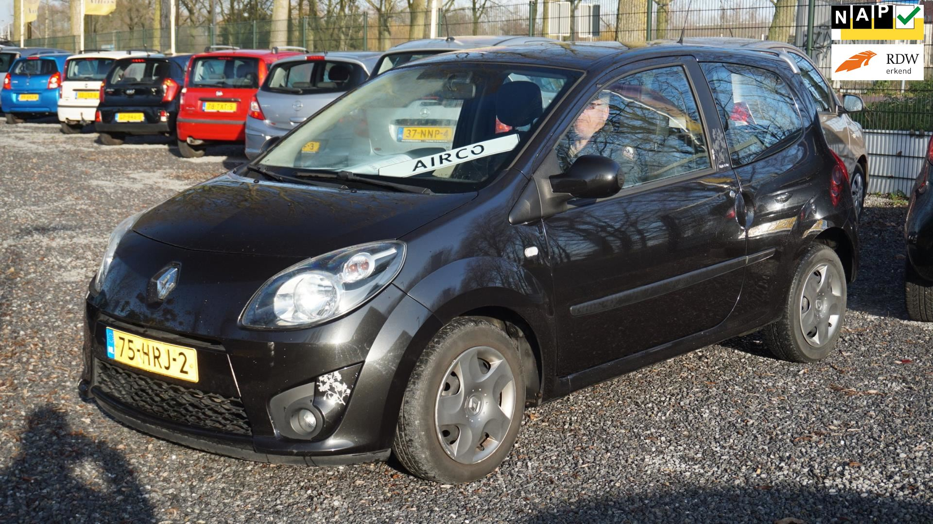 Renault Twingo occasion - Ferry Meulenbroek Auto's