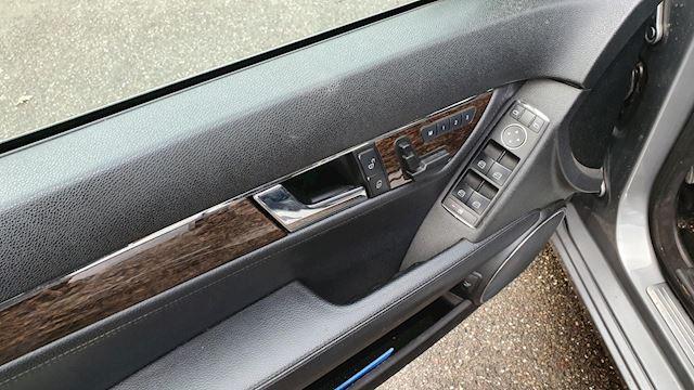 Mercedes-Benz C-klasse 320 CDI Elegance
