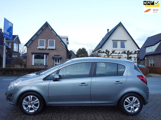 Opel Corsa 1.3 CDTi EcoFlex S/S Business Edition dealer auto NAP.