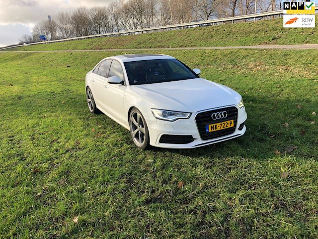 Audi A6 occasion - Vdw Cars & Parts