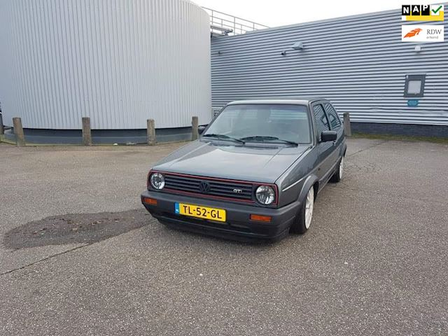 Volkswagen Golf 1.3