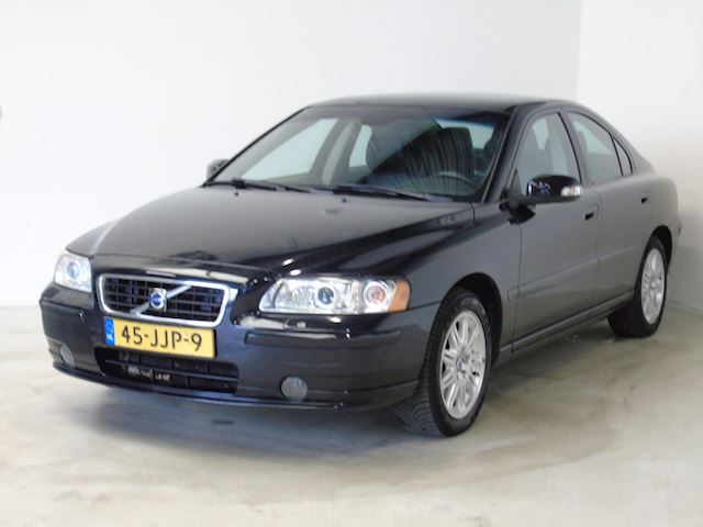 Volvo S60 2.4D Drivers Edition Automaat