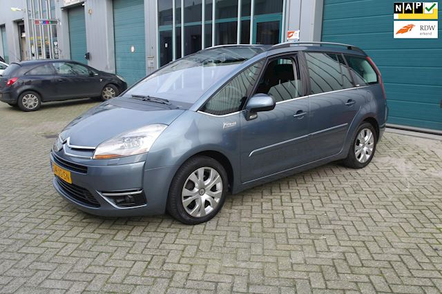 Citroen Grand C4 Picasso occasion - Wolters Autohandel