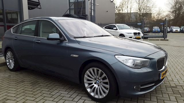 BMW 5-serie Gran Turismo 530d High Executive Softclose