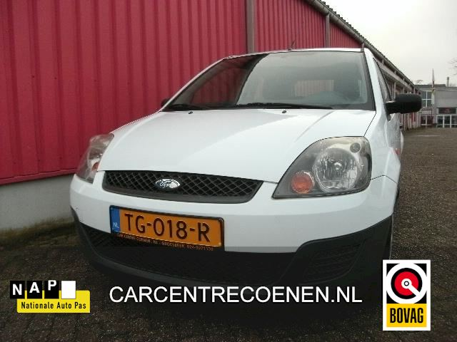 Ford Fiesta occasion - Car Centre Coenen