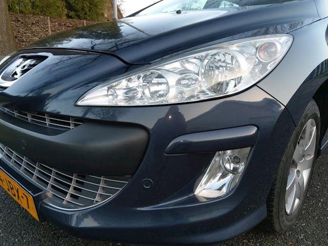 Peugeot 308 SW 1.6 VTi XS APK 11-2020, 7pers. ECC/Cruise/Panoramadak