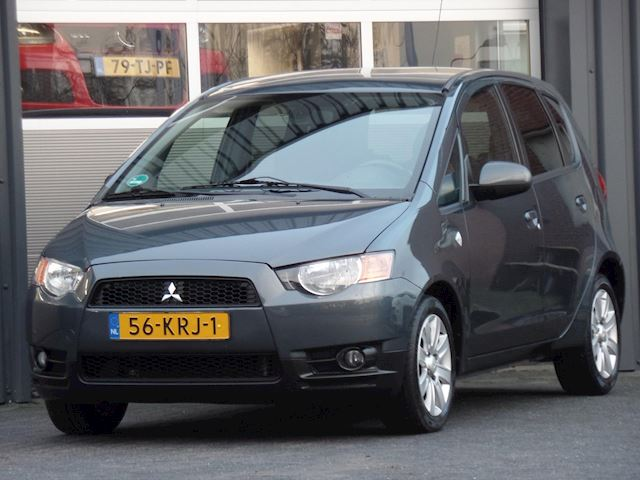 Mitsubishi Colt 1.3 Edition Two Airco Cruisecontrol 5 Deurs