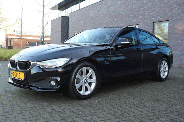 BMW 4-serie Gran Coupé 420d Business