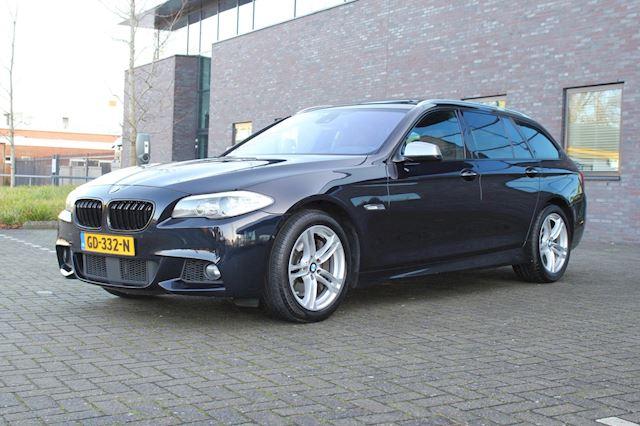 BMW 5-serie Touring 535d High Executive M-Pakket