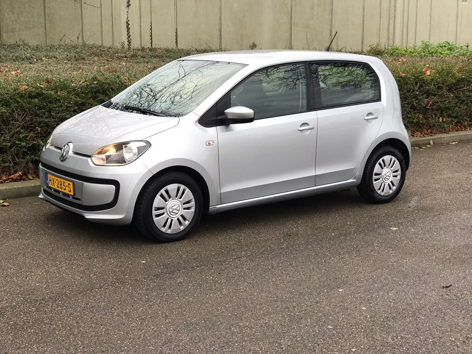 Volkswagen Up occasion - Styl Cars