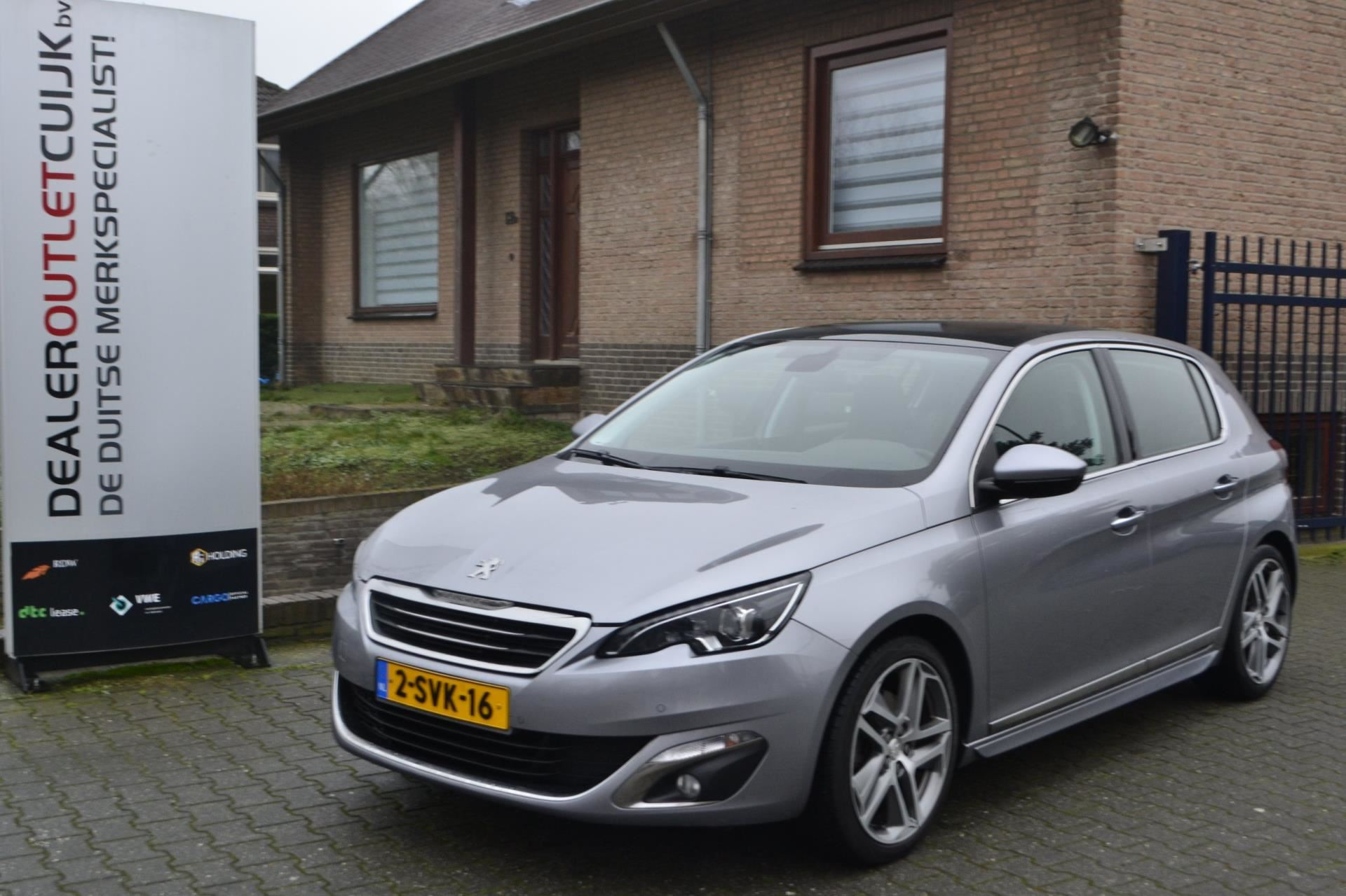 Peugeot 308 occasion - Dealer Outlet Cuijk b.v.