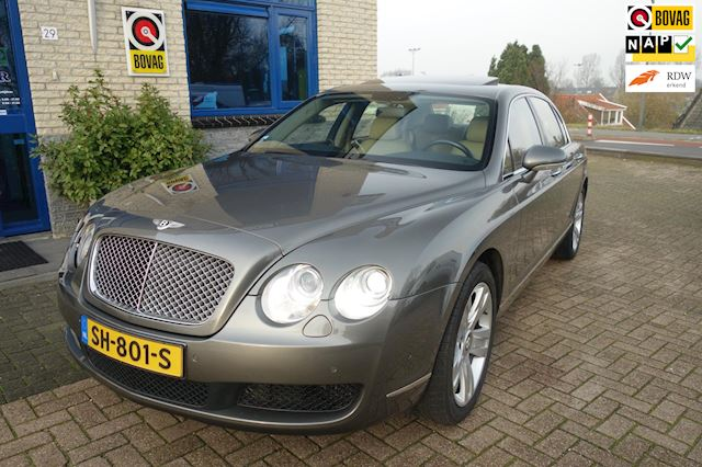 Bentley Continental Flying Spur occasion - Autobedrijf E.J. Rooy