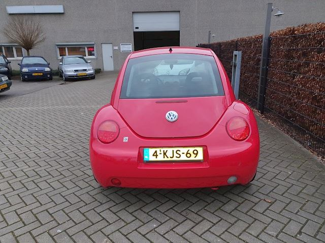 Volkswagen New Beetle 1.9 TDI Highline ,91000 Km !!!