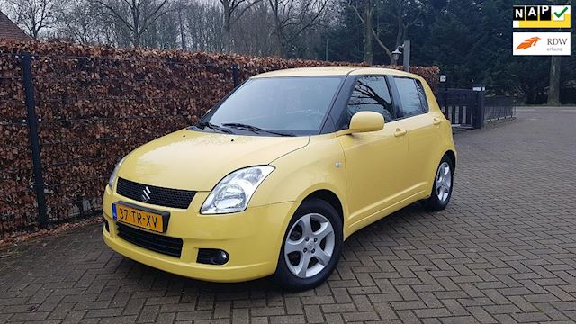 Suzuki Swift 1.3 Shogun ,KOOPJE !!!