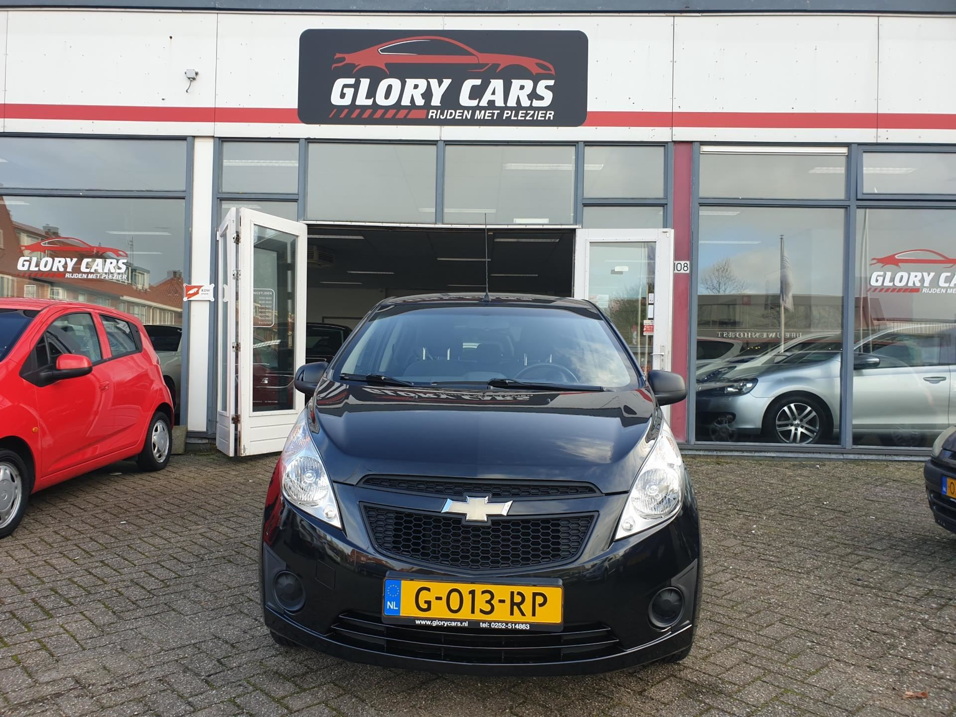 Chevrolet Spark occasion - Glory Cars