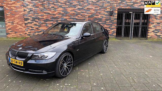 BMW 3-serie occasion - Destan010