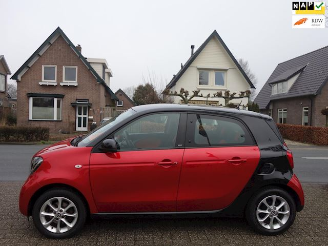 Smart Forfour 1.0 Joy Edition 40.000 km NAP.