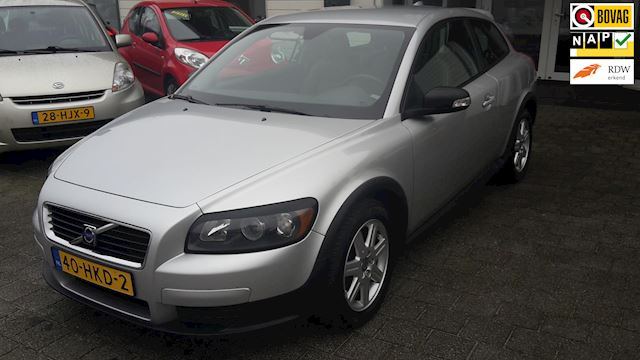 Volvo C30 1.6 Advantage (AIRCO/LMV/trekhaak)