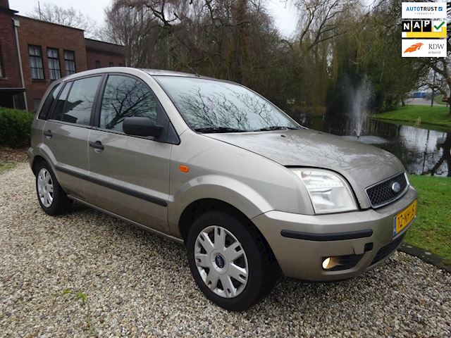 Ford Fusion 1.4-16V Trend AIRCO *apk:01-2021* INRUILKOOPJE