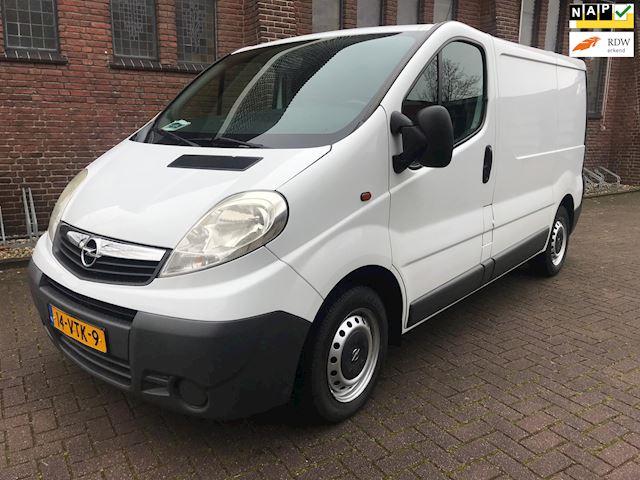 Opel Vivaro 2.0 CDTI L1H1
