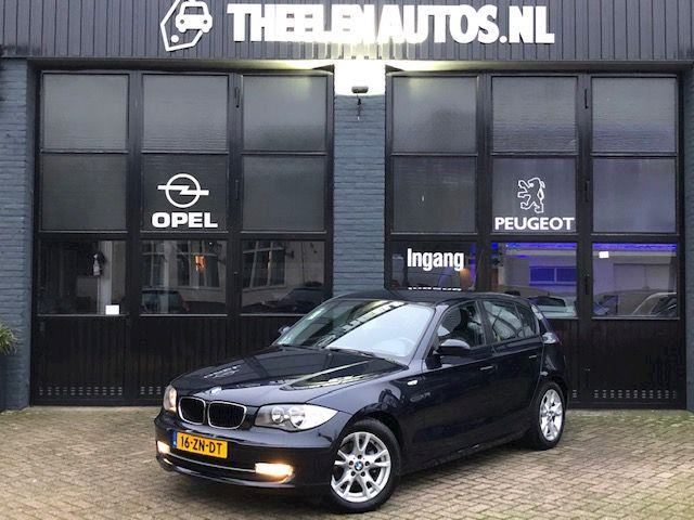 BMW 1-serie 116i Business Line ,5-Deurs