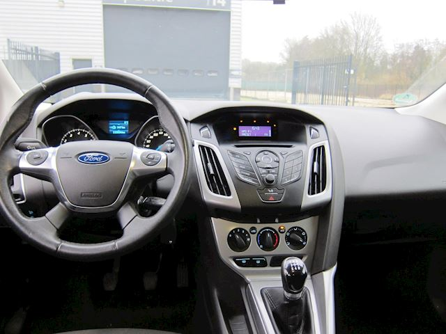 Ford Focus Wagon 1.6 TI-VCT First Edition AIRCO PRIVACY LMV !!