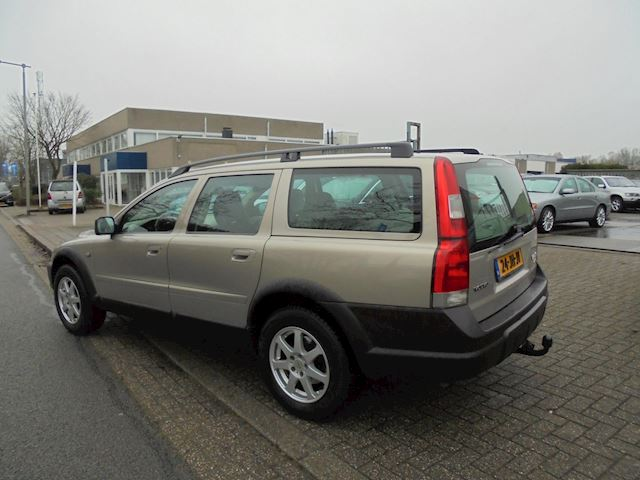 Volvo V70 Cross Country 2.4 T Geartronic Ocean Race , Nieuwstaat