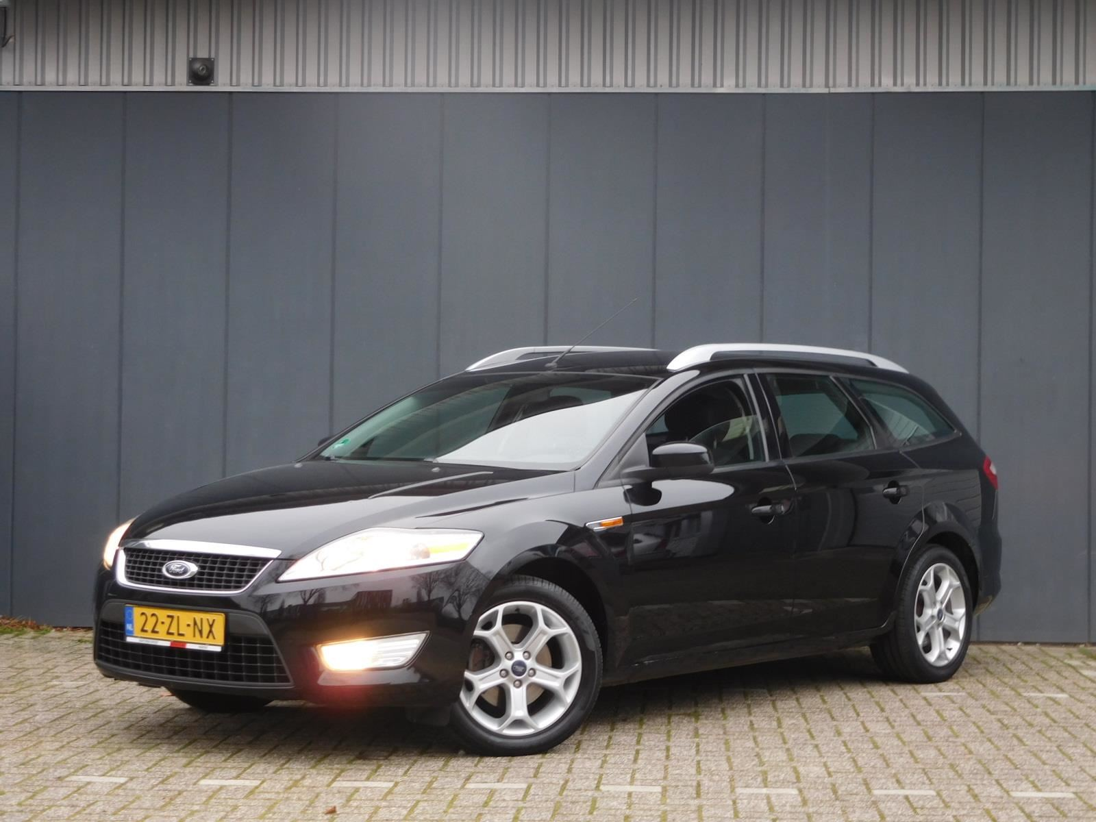 Ford Mondeo Wagon occasion - Autobedrijf Weels