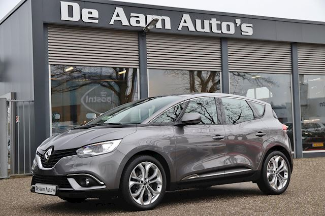 Renault Scénic 1.2 Tce Navi Cruise