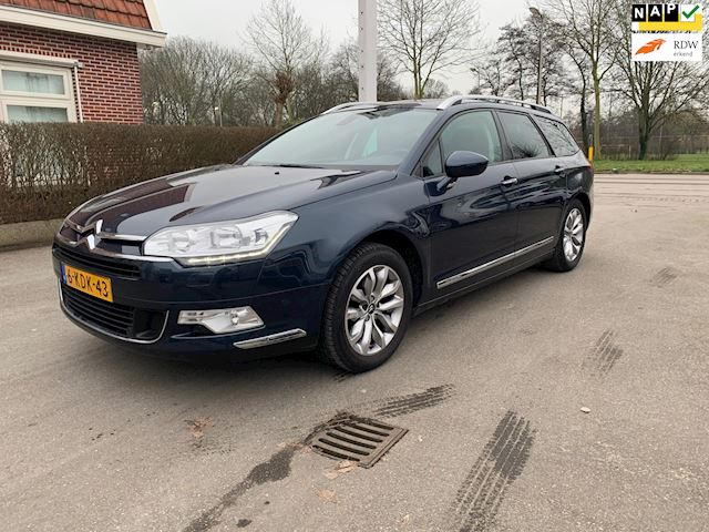 Citroen C5 Tourer 1.6 VTi Business , AUTOMAAT, 2013