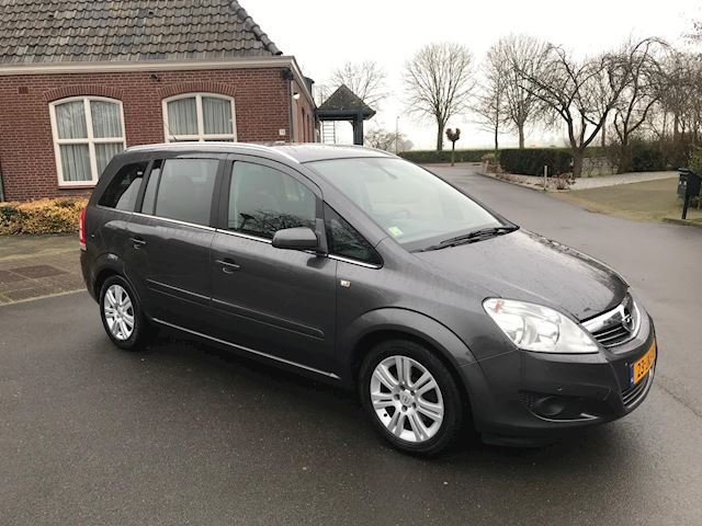 Opel Zafira 1.8 Cosmo NAVIGATIE /PDC 7 PERSOONS
