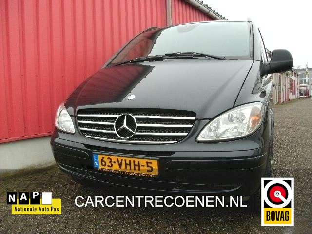 Mercedes-Benz Vito occasion - Car Centre Coenen