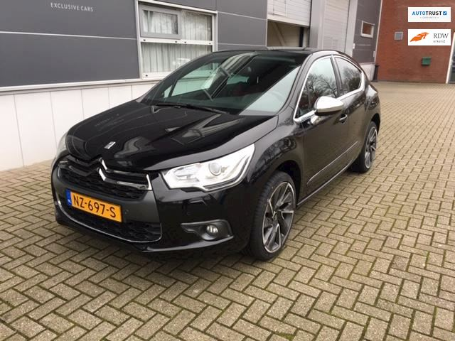 Citroen DS4 2.0 HDI Sport Chic