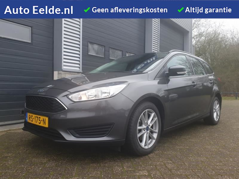 Ford Focus Wagon occasion - Auto Eelde