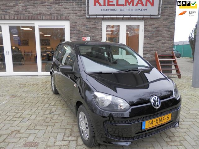 Volkswagen Up! 1.0 take up! 77420 km.