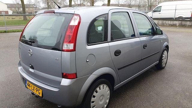 Opel Meriva 1.6-16V Essentia