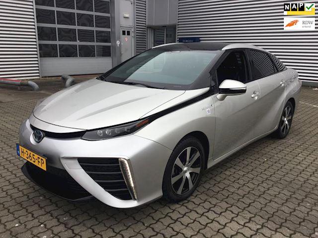 Toyota Mirai occasion - Ebby Road