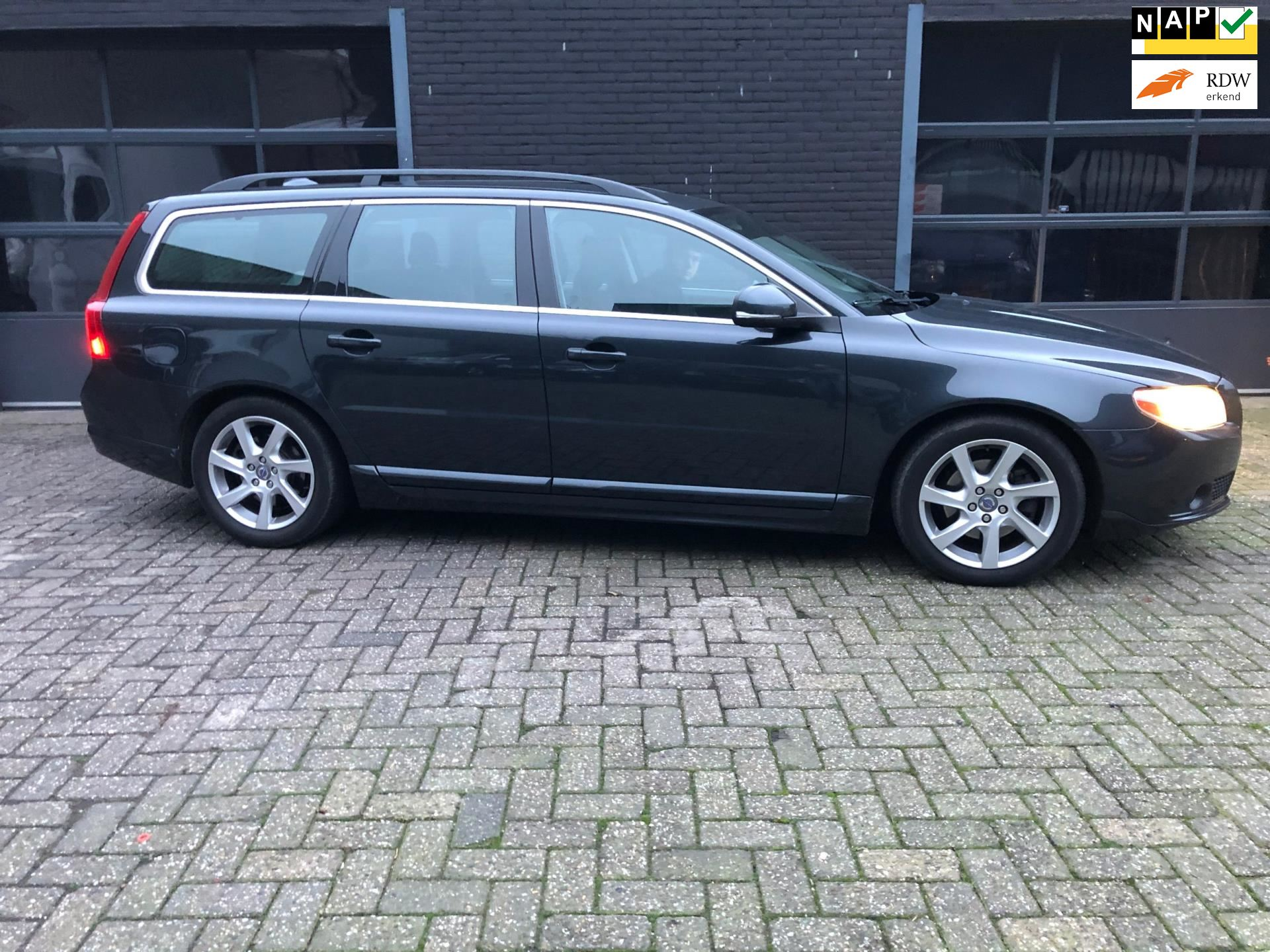 Volvo V70 occasion - autoplaceede