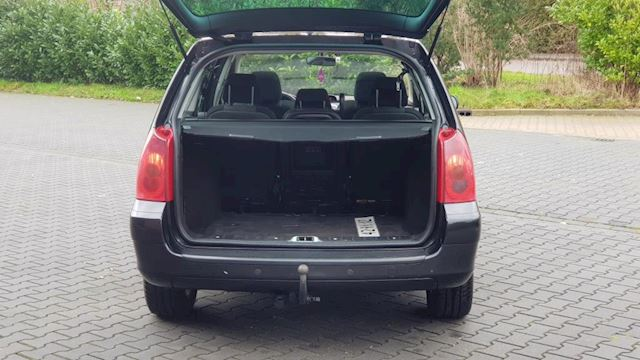 Peugeot 307 SW 2.0 HDiF AIRCO / Panorama / NW APK /Goed Onderhouden