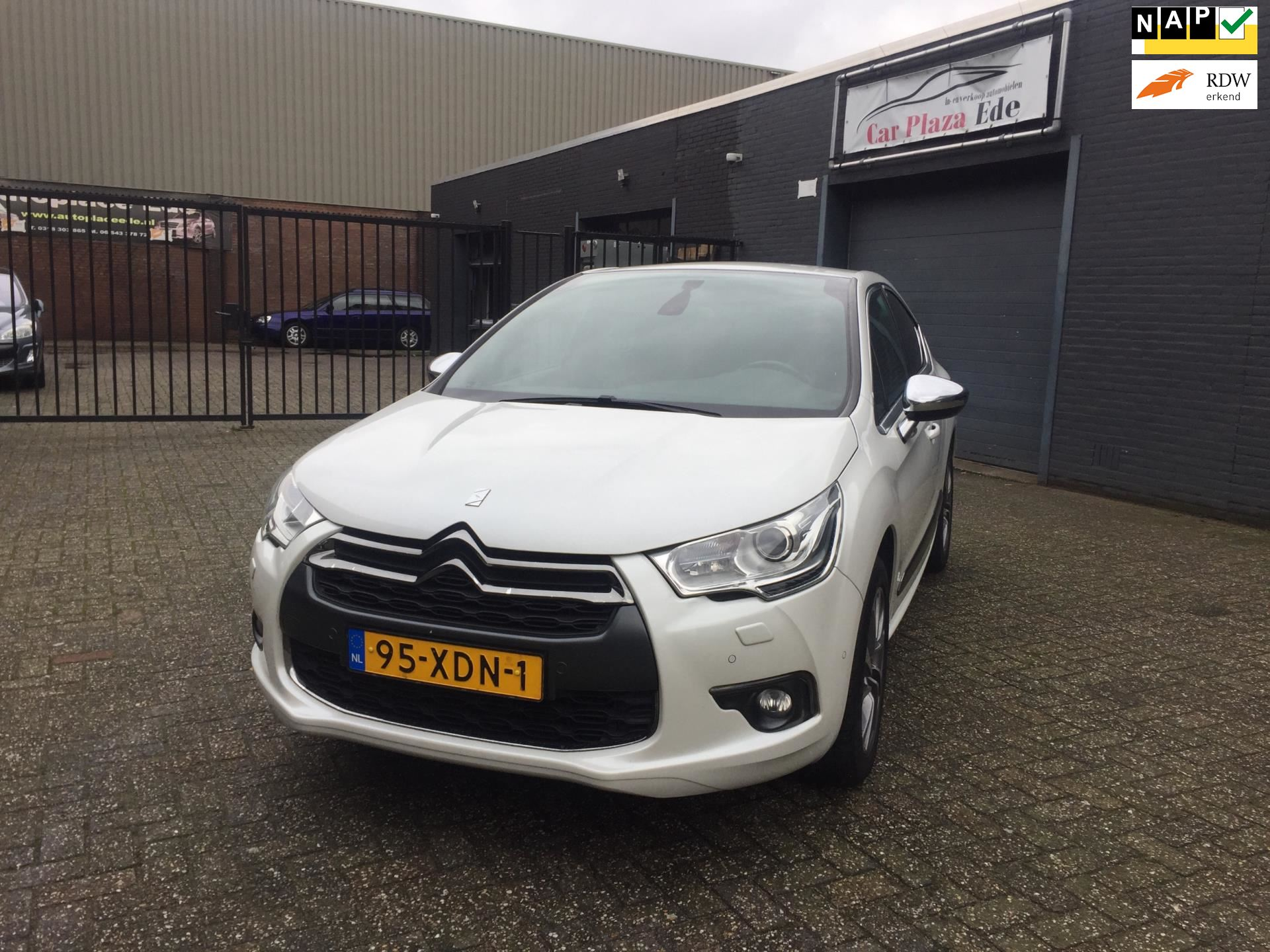 Citroen DS4 occasion - Carplaza Ede