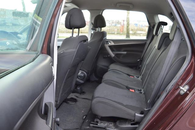 Citroen C4 Picasso 1.6 HDI Séduction 5p. bj07 ecc cruise