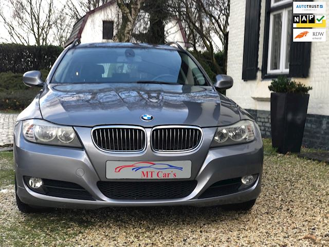 BMW 3-serie Touring occasion - M.T.  Car's & Carcleaningcenter