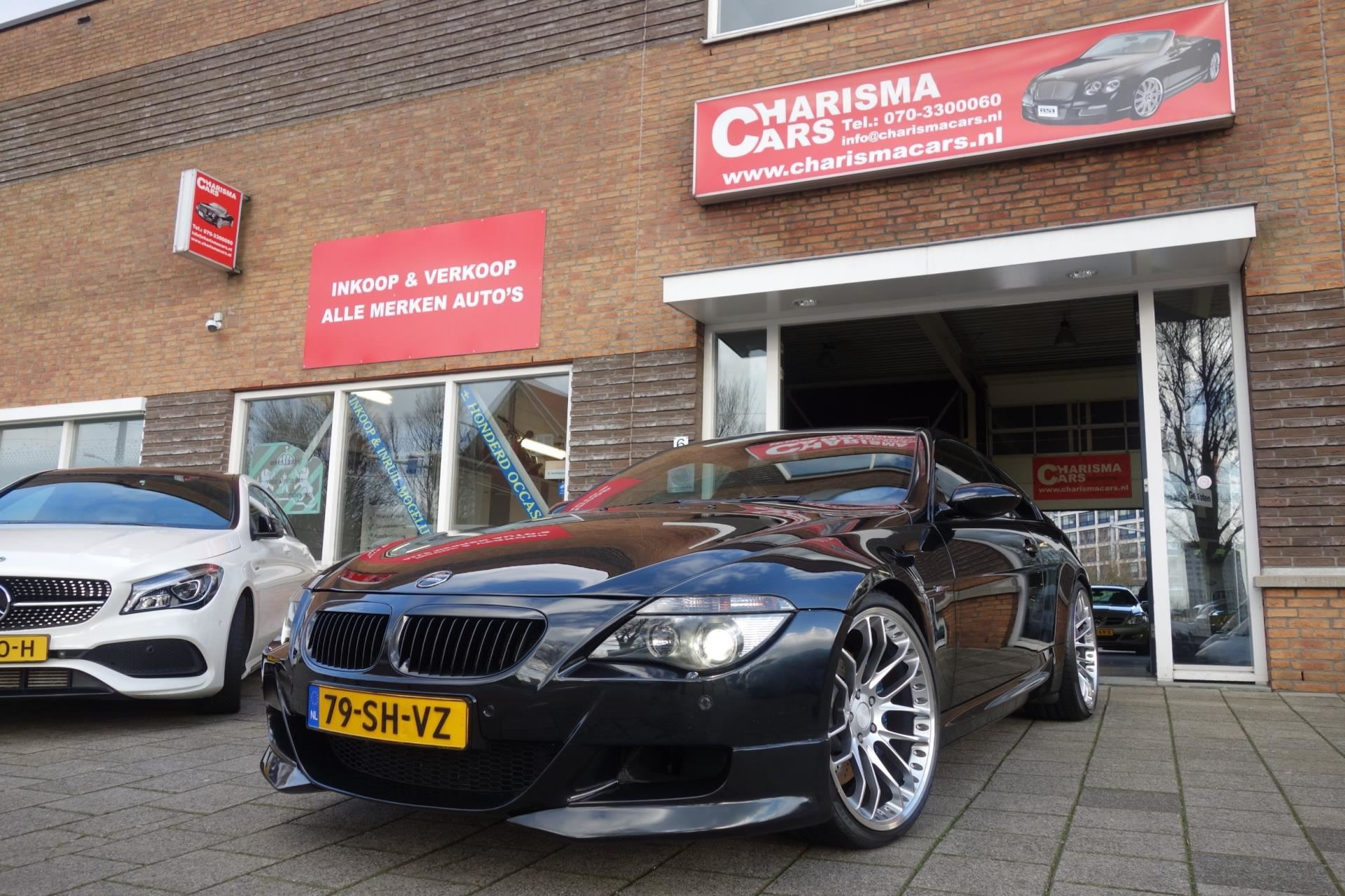 BMW 6-serie occasion - Charisma Cars