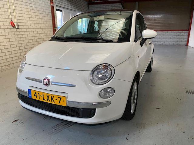 Fiat 500 occasion - Auto Herai