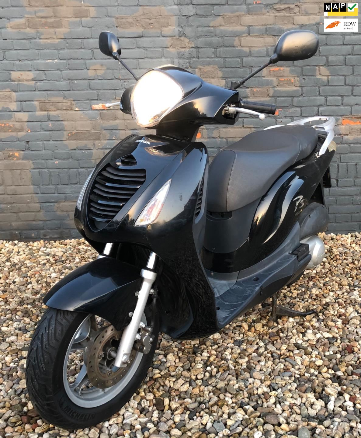 Honda Scooter occasion - Palm Trading