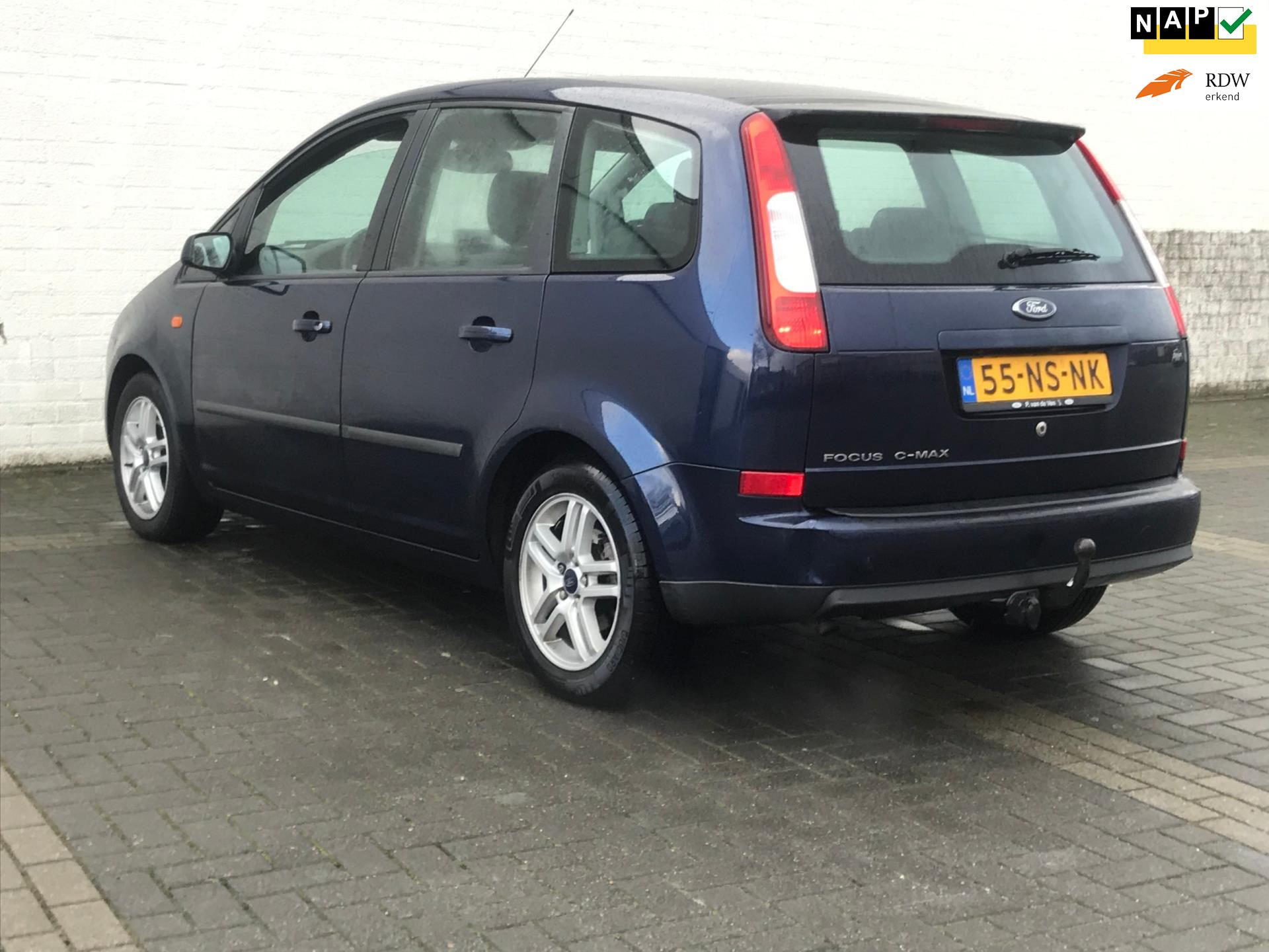 Ford Focus C-Max occasion - Auto Koot