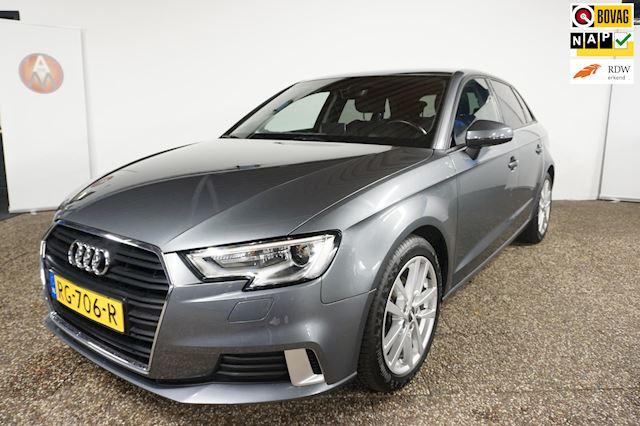 Audi A3 Sportback occasion - Autobedrijf Mulder Vof