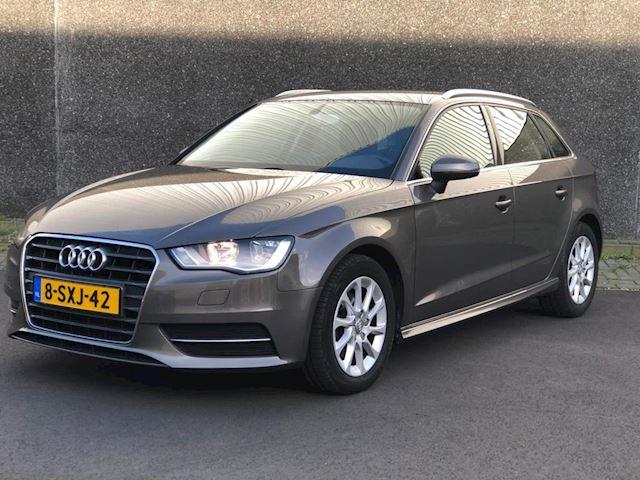 Audi A3 Sportback occasion - De Reus Auto's