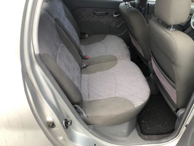 Hyundai Atos 1.1i Dynamic Cool 2005 GERESERVEERD !!!